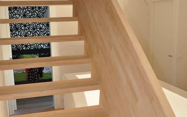 Trappen Maertens Dario - Moderne trappen