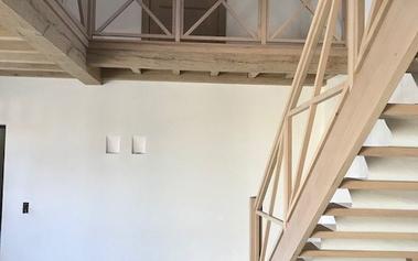 Trappen Maertens Dario - Klassieke trappen