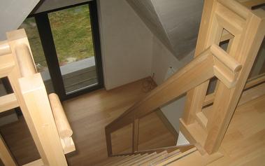 Trappen Maertens Dario - Plaatsbesparende trappen