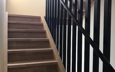 Trappen Maertens Dario - Brandwerende trappen